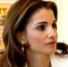 Reina de Jordania adhiere a la MM