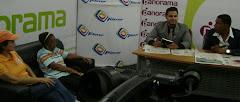 Programa de TV Panorama informativo