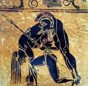 La audacia de Aquiles