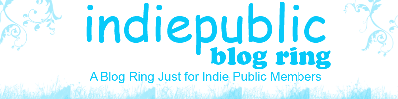 The Indiepublic Blog Ring