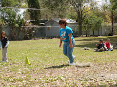 Kickball Tourney