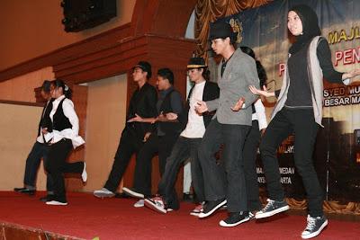 Poco Poco Dance