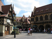 Florida Disneyland
