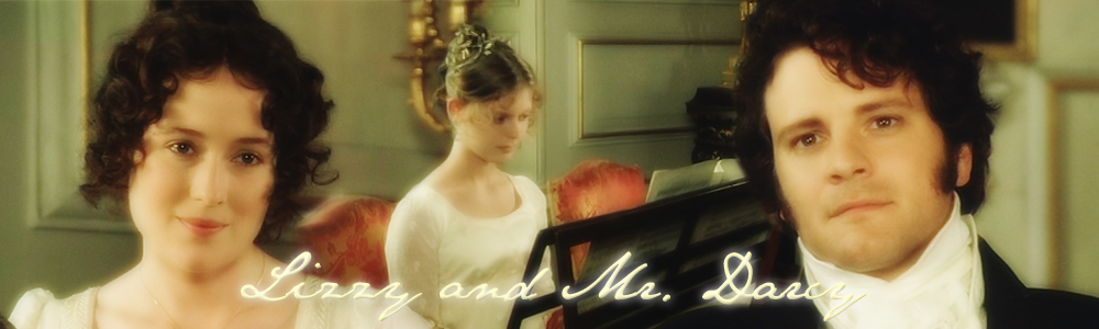 Banners by Miss Elizabeth Bennet from Elegance of Fashion