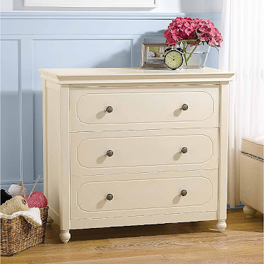 $200 shabby chic chest at Kmart