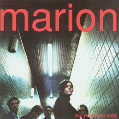 Marion - Your Body Lies