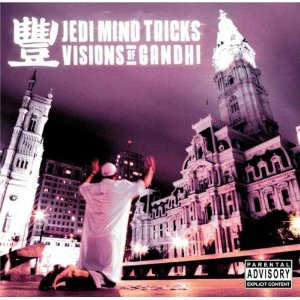 Jedi Mind Tricks - Visions Of Gandhi