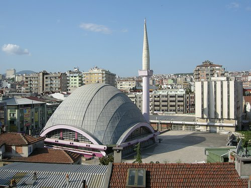 tourist attractions in turkey