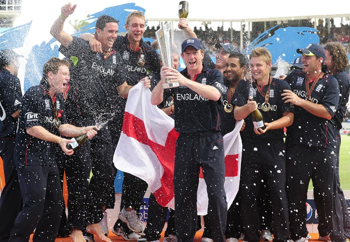 england winner t20 world cup - Voting 4 Sports Competition February 2011