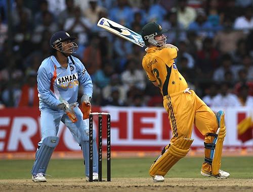 cricket australia vs india - photo #6