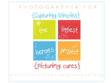 Littlest Heroes Project