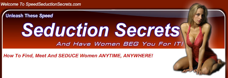 speed seduction secrets Podcast Show