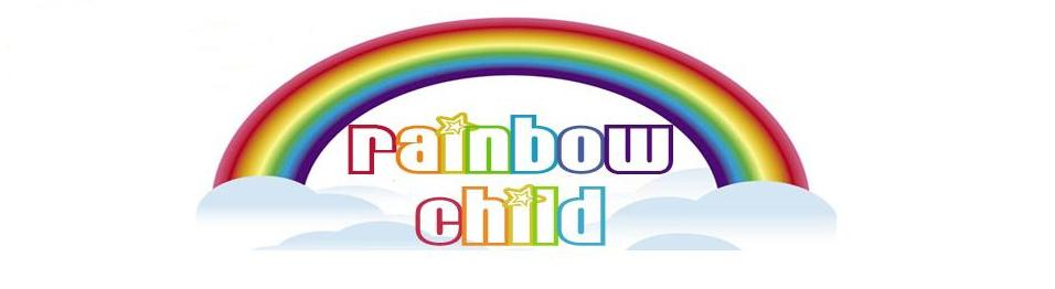 Rainbow Child's Arty Endeavors
