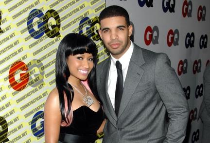 nicki minaj and drake together. Nicki Minaj (Feat. Drake)