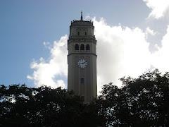 Universidad de Puerto Rico Recinto de Rio Piedras