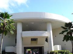 Facultad de Ciencias Naturales