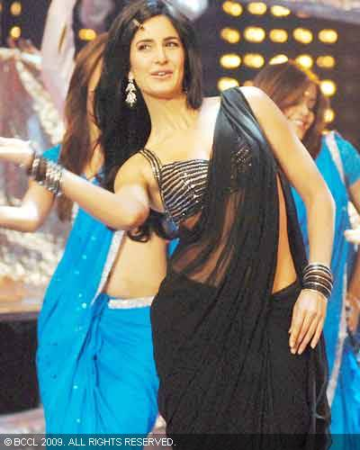 Pics Of Katrina Kaif In Saree. Labels: black, Katrina Kaif,