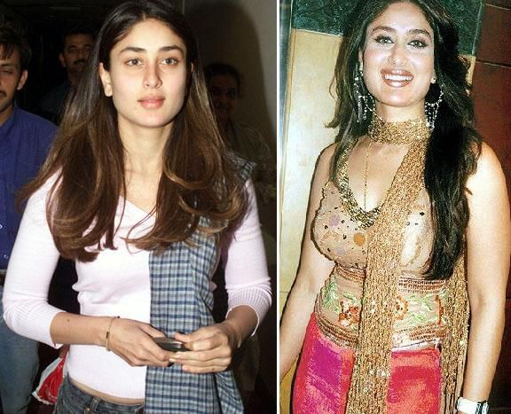 eye makeup of kareena kapoor