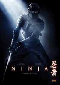 Ninja der Film
