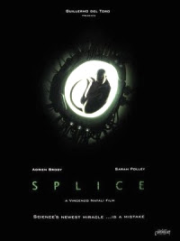 Splice Movie