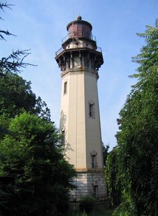 Lighthouse Point Staten Island