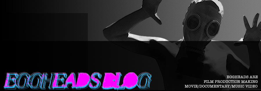 Eggheads Blog