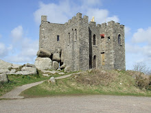 Carn Brea Castle