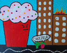 CAKEZILLA