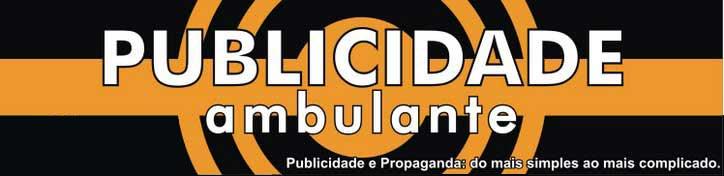 Publicidade Ambulante - Seu blog de Publicidade e Propaganda