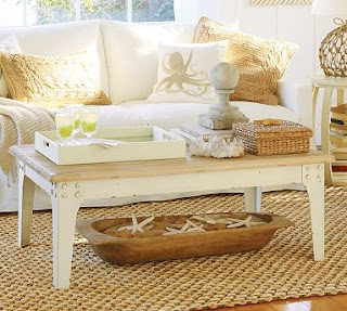 The Buzz Pottery Barn Furniture Sale