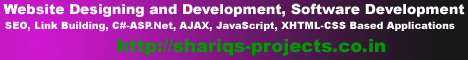 Web and Software Development