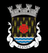 Vila de Pernes