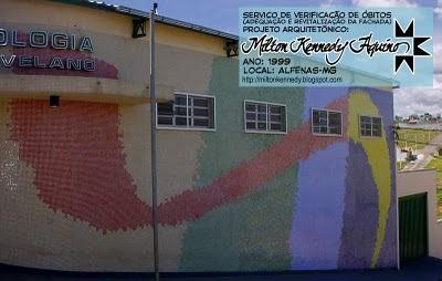 Serviço de verificação de óbitos - Hospital Alzira Velano - Milton Kennedy