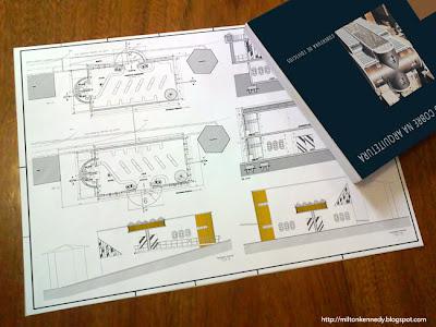 Cobre na Arquitetura Unifenas Alfenas- Milton Kennedy