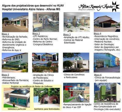 HUAV Hospital Universitário Alzira Velano
