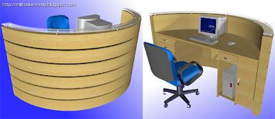 desenho de mobiliários - design de móveis