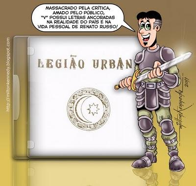 Legião Urbana V