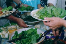 Lettuce As A Main Meal Has Become Popular With Foodies
