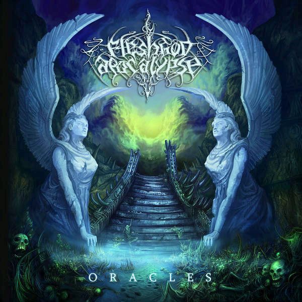Fleshgod Apocalypse - Oracles (2009) Fleshgod+Apocalypse+-+Oracles
