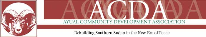 Ayual Community Development Association