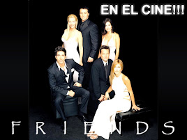 CONFIRMADO FRIENDS EN EL CINE!!!!