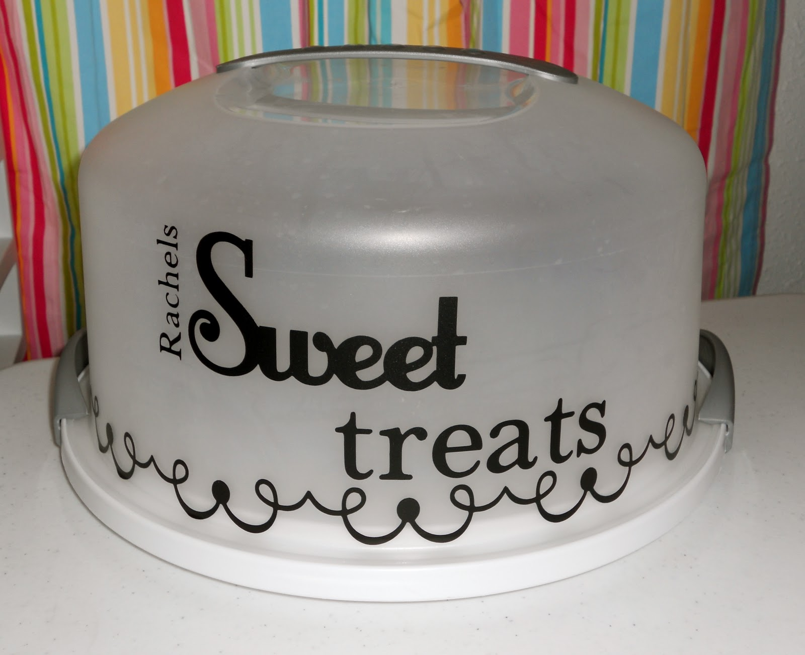 Cricut Expression For Cakes