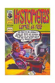 Historietas Cortas de RAIZ