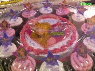 Krogers Cupcakes