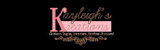 Kayleigh's Kreations