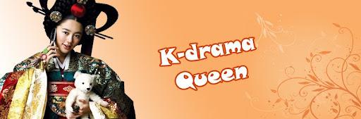 K-drama Queen