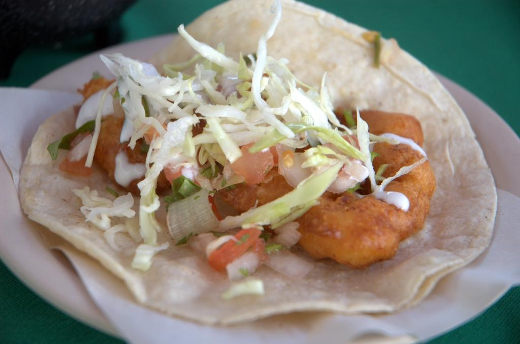 To die for recipes fish tacos for White fish tacos
