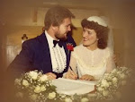 Brian and Rose-Anne - 28-8-82