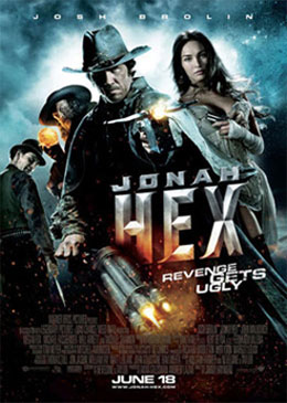 Download Jonah Hex – Caçador de Recompensas   AVi   Dual Áudio