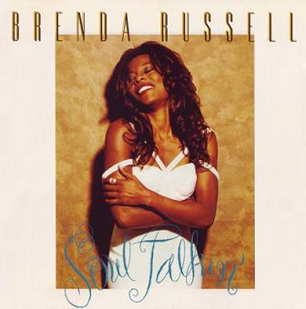 Brenda Russell - Walkin' In New York